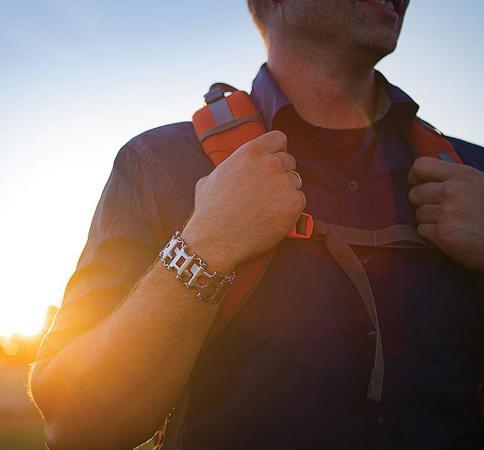 Первый в мире браслет-мультитул Leatherman Tread