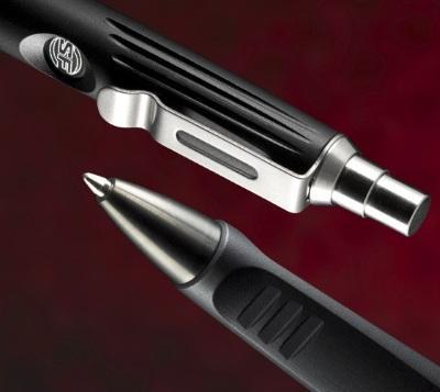 Тактическая ручка для выживания SureFire Pen IV