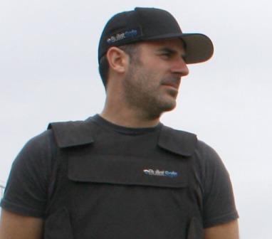 Бронированная кепка BulletSafe защитит от пистолета