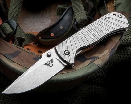 Надежный повседневный складной нож Talon