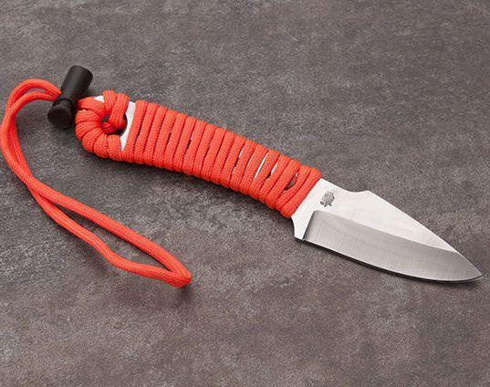Нож скрытого ношения Skeleton Key из инструментальной стали