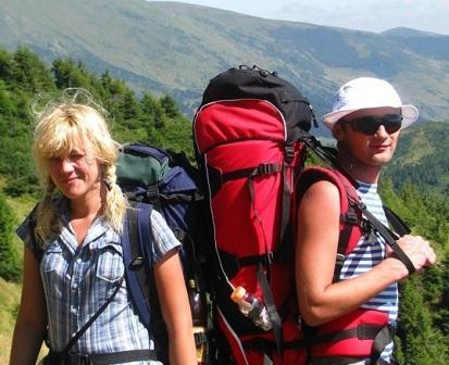 Как выбрать походный рюкзак: основные характеристики