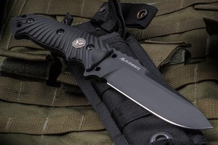 Hogue Knives Star-Light Tactical Fighter