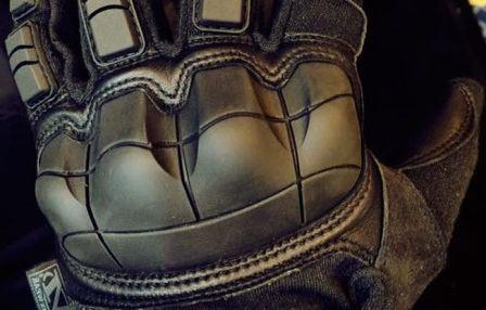 Огнеупорные бричерские перчатки Breacher