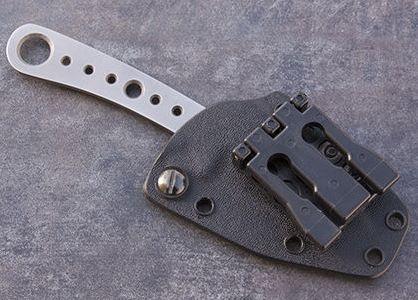 Нож скрытого ношения Skeleton Key