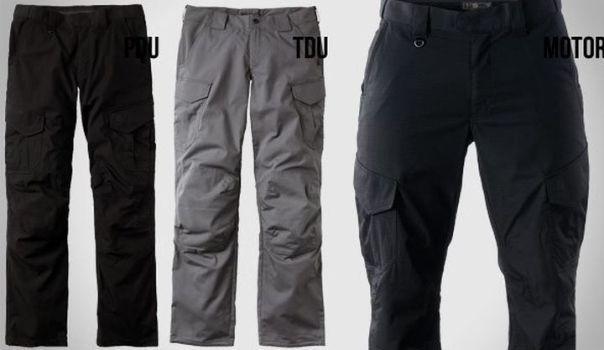 Тактические брюки 5,11 Tactical
