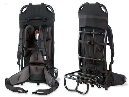 экспедиционный станковый рюкзак