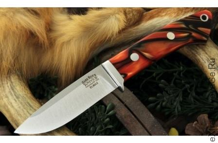 Bark River Knives Featherweight Hunter