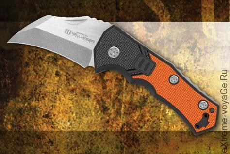 Lansky World Legal knife Madrock