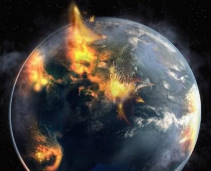 Как выжить при глобальном отключении электричества