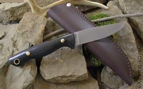 Battle Horse Knives Black Water