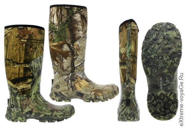 Bogs Foot Wear Big Horn