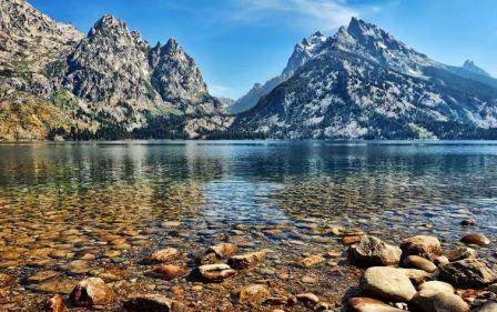 Уроки выживания: как сделать фильтр для воды в походе