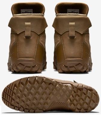 Трекинговые ботинки Nike SFB Mountain