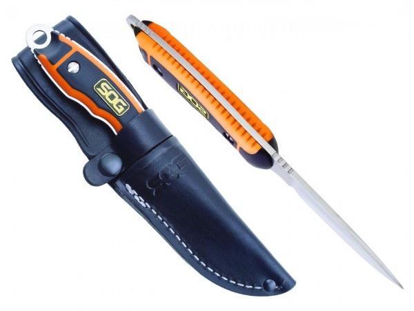 Ножны для ножей SOG Huntspoint_2015
