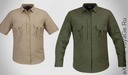 Летние тактические рубашки в серии SummerWeight