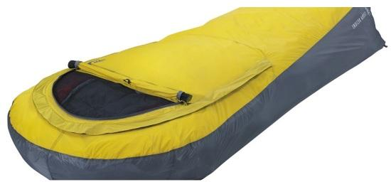 Одноместная палатка - спальный мешок Backcountry Bivy