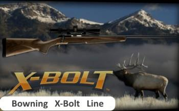 Bowning X-Bolt Line-2015