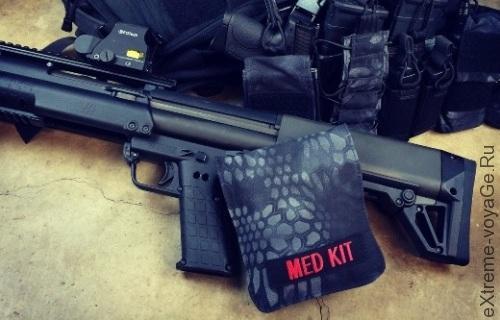Органайзер для походного набора GEN 2 Mini Kit MK-7