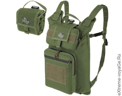 Мини рюкзак для экстрима Rollypoly Extreme