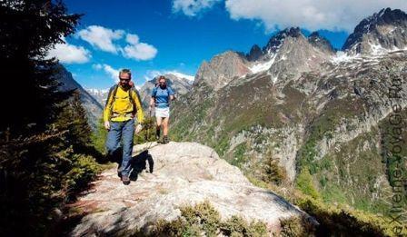 Горные ботинки для дальних походов Asolo Trekker GV