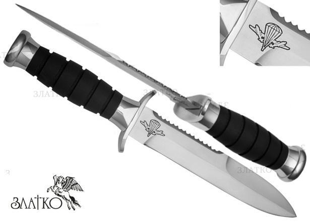 Охотничий нож Десантник-О