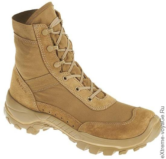 Bates Recondo Jungle Boot