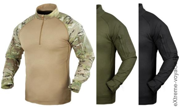 Condor Outdoor Combat Shirt 2015