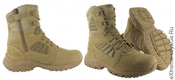 Тактические ботинки Lynx 8,0