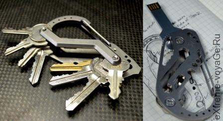 Multi-Tool KeyBiner
