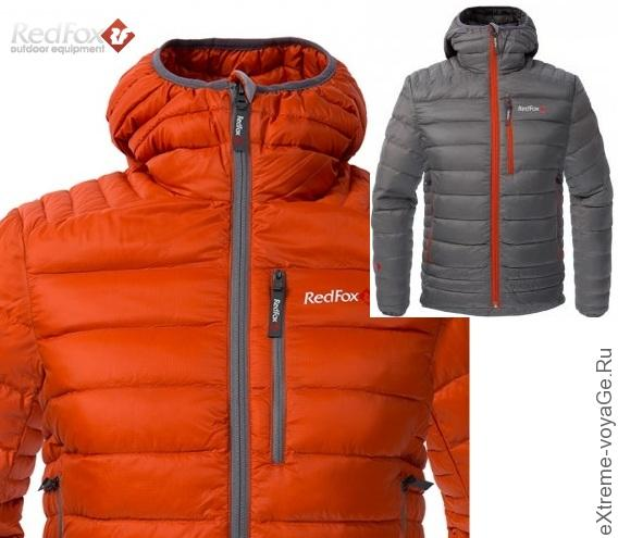 Альпинистская мужская куртка RedFox Quasar