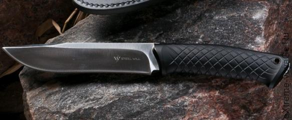 SteelWill Knives Druid 200