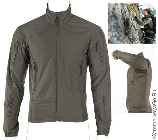 Куртка для охоты и туризма UF PRO Hunter FZ Jacket 37,5