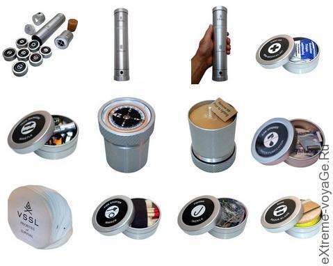 VSSL Outdoor Utility Tools Supplies