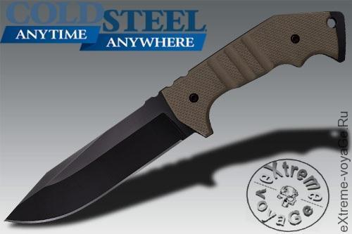 Тактический нож с алмазным покрытием AK-47 Field Knife