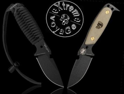 Нож для выживания во враждебной среде DPx H.E.S.T.