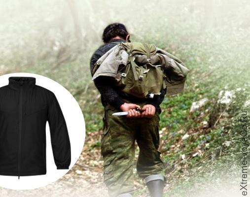 Резервная куртка-ветровка Propper Packable Windshirt