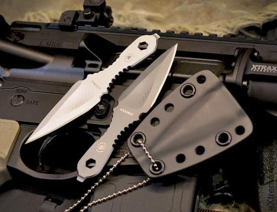 Spartan Blades Tool Velos