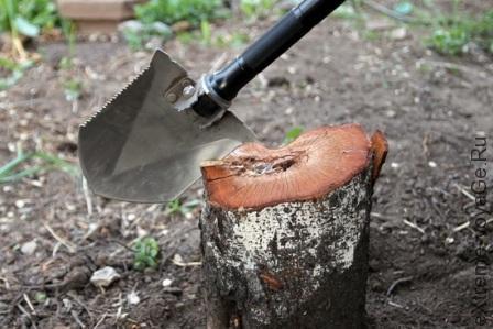 Модульная лопата-мультитул USB Attachment Shovel