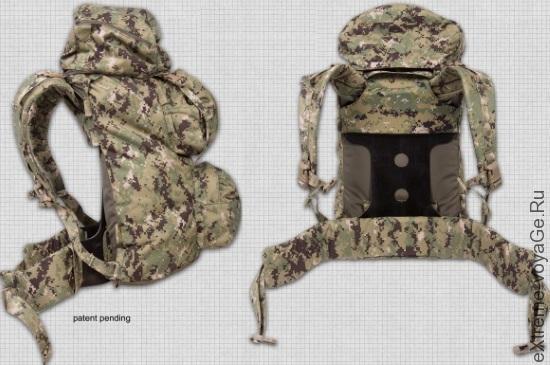 армейский рюкзак для спецопераций Marauder System Pack