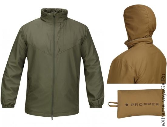 Predator Intelligence Propper Packable Windshirt
