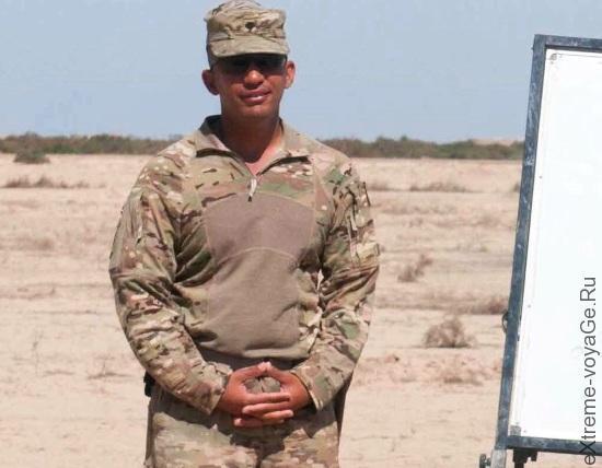 Боевая рубашка для армии США Type II FR MultiCam