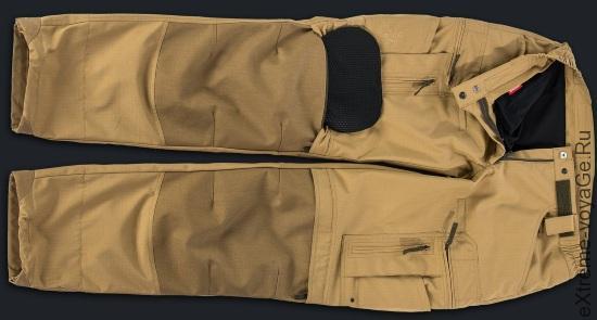 Армейские брюки 2015 года UF PRO P-40