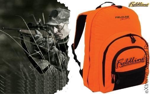 Сигнальный рюкзак для охоты FieldLine Explorer II Pro