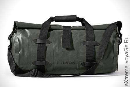 "Гермосумка Filson Dry Bags коллекции ""Green"""