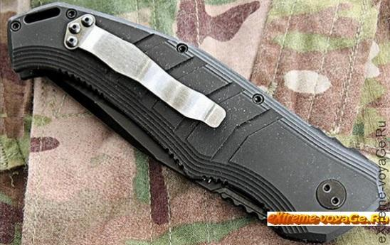 Складной тактический нож Koenig Atrox