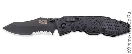 SOG Knives Toothlock