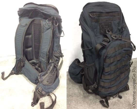 Штурмовой армейский рюкзак UA TAC Heavy Assault