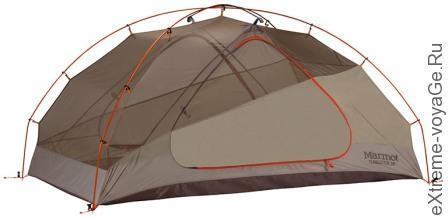 Туристическая палатка Marmot Tungsten