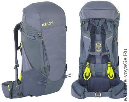 Туристический рюкзак серии Kelty Catalyst